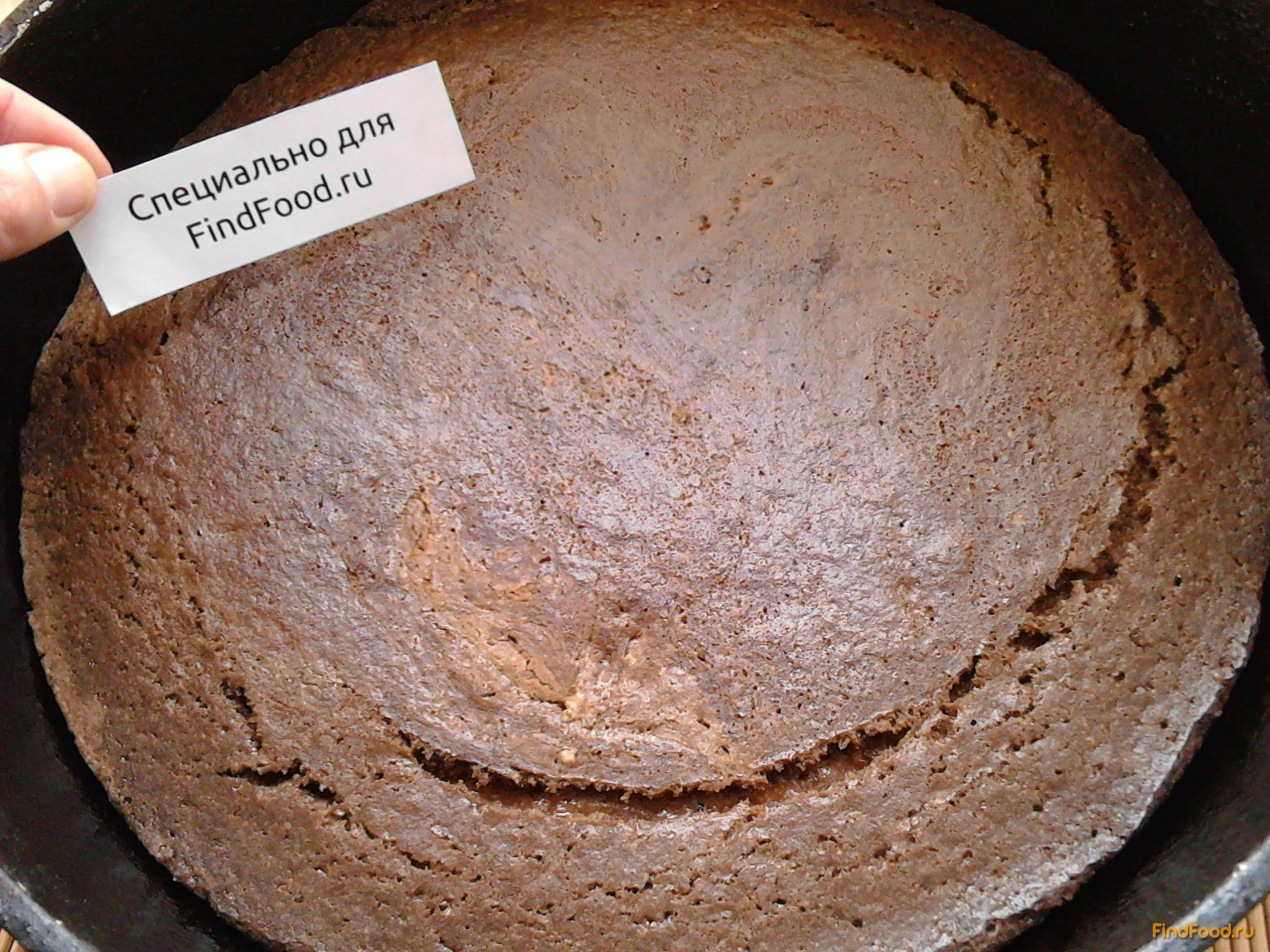 Рецепт влажного шоколадного торта пошагово
