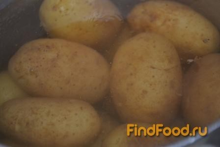 ХЫЧИНЫ  рецепт с фото балкарских хычинов с картошкой и сыром