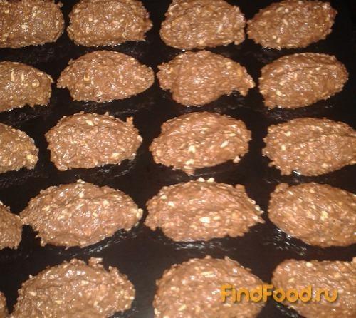 Печенье из йогурта рецепт пошагово