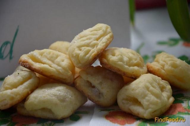 творожное печенье в мультиварке рецепты с фото