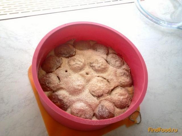 пирог в мультиварке рецепты с фото кефир