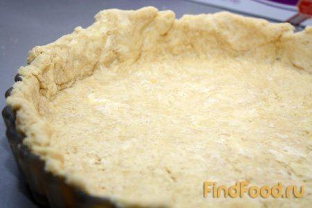 Лимонный торт рецепт с фото 6-го шага