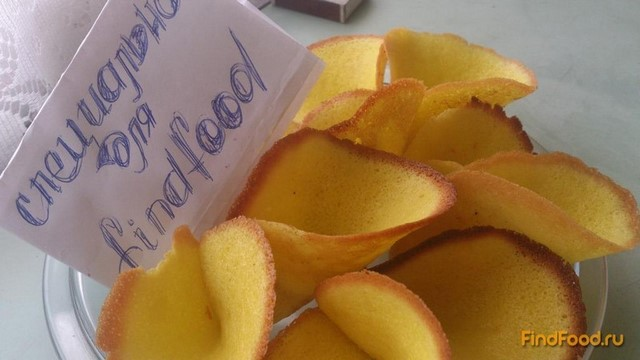 Рецепт марципанів з