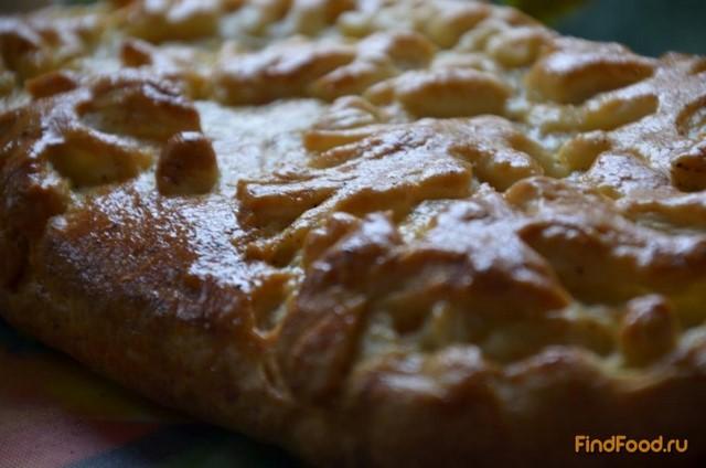 Пирог в мультиварке с колбасой рецепты 179