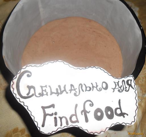 нежный корж для торта рецепт с фото