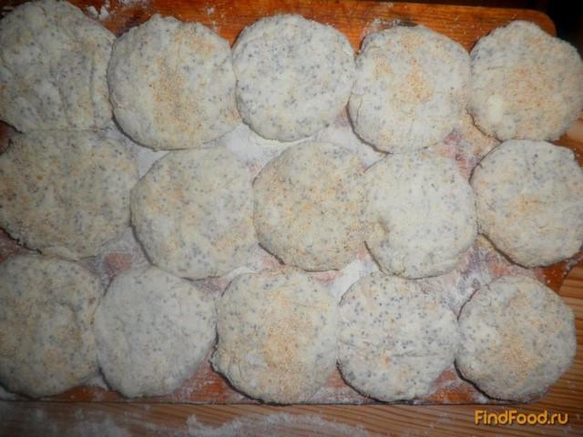 Рецепт диетических сырников с фото в духовке