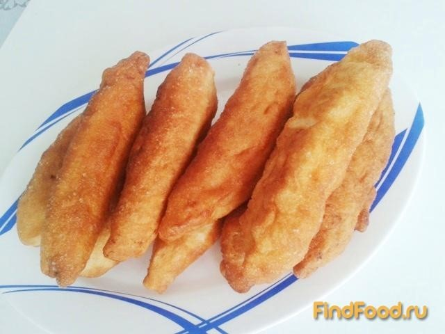 Дрожжевые пирожки с печенью рецепт