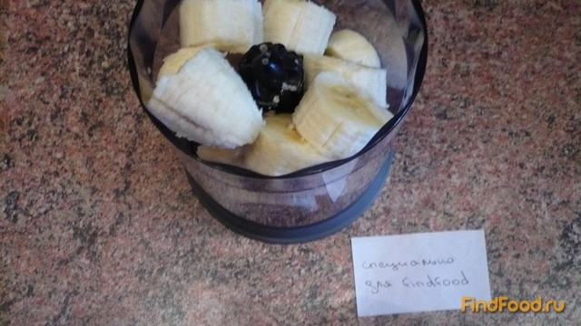 Рецепт пирога из бананов 51