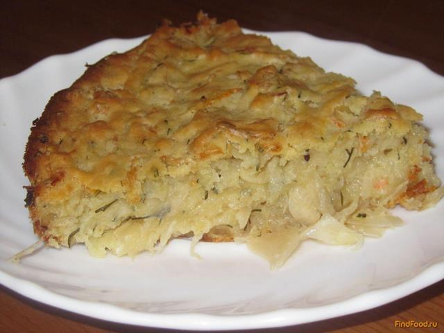 рецепты из квашенной капусты в мультиварке