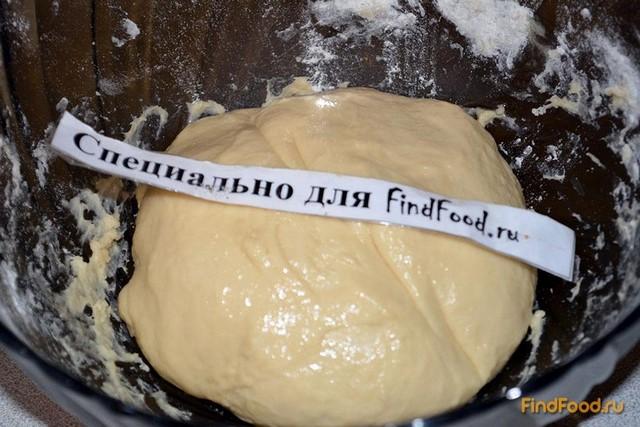Сосиска в тесте быстро рецепт с фото 3-го шага