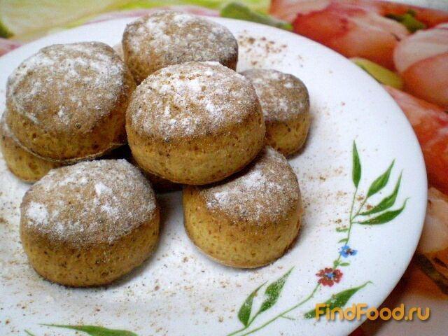 рецепты печенья с творогом в домашних условиях с фото