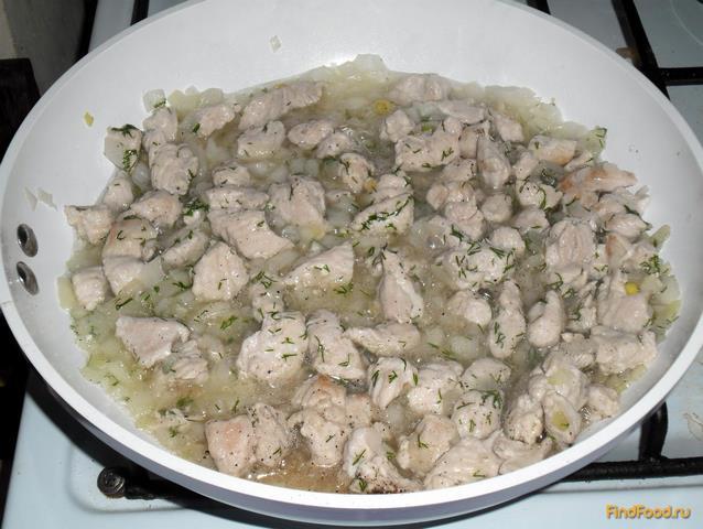 тесто для мясного пирога фото рецепт