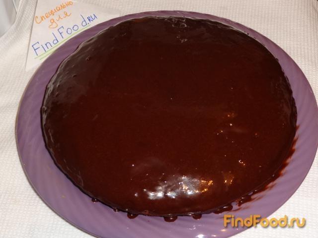 рецепт приготовления торта чёрный принц