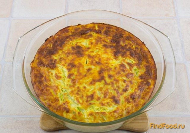 рецепт приготовления кабачков с сыром