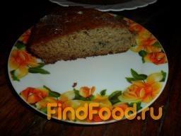 Рецепт пирог Черный принц рецепт с фото