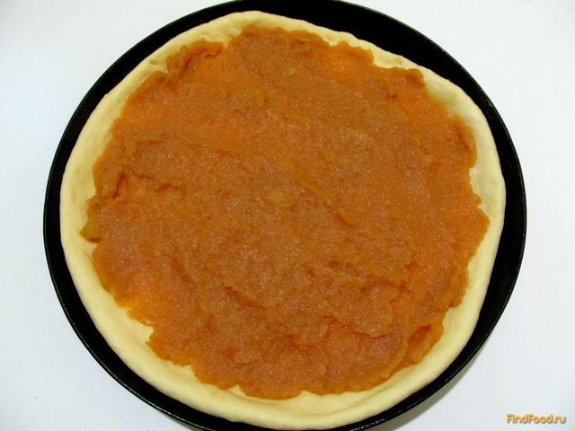 Рецепт пирога с яблочным повидлом в мультиварке рецепты