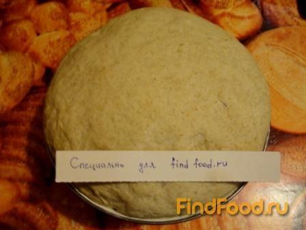 Как сделать дрожжевое тесто из ржаной муки - Foto-lis.ru