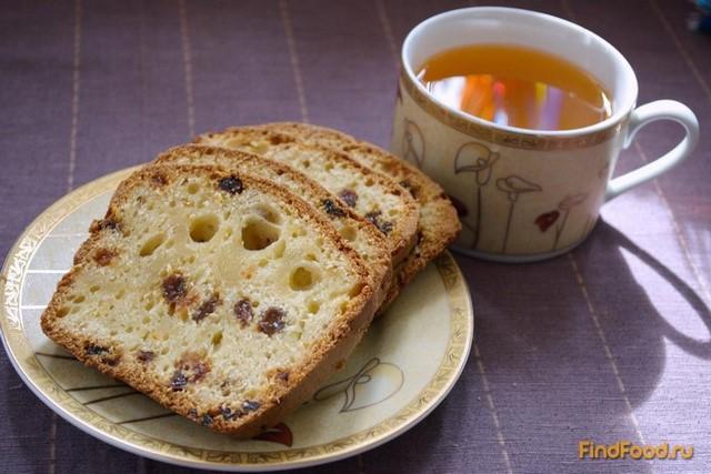 Рецепт Кекс с апельсином рецепт с фото