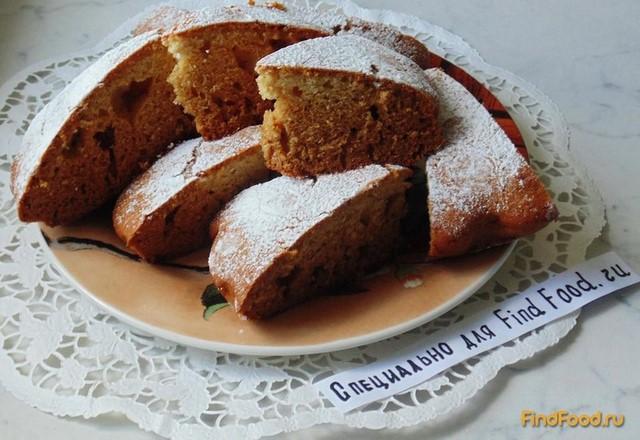 Пирог Медовый рецепт с фото 9-го шага