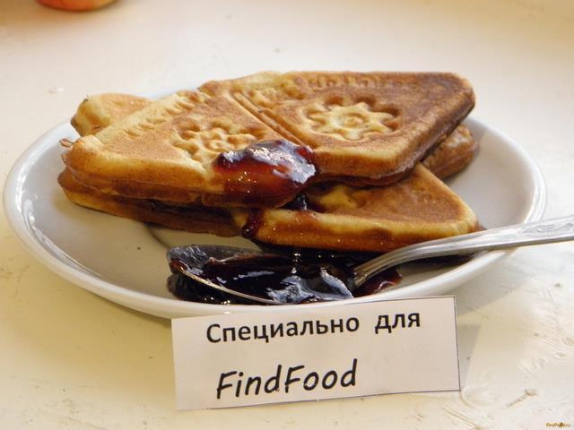 Рецепт Детское печенье рецепт с фото