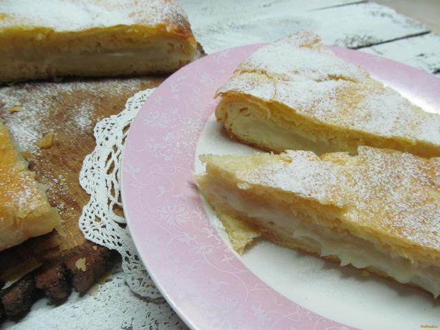 Рецепт Восточные сладости рецепт с фото