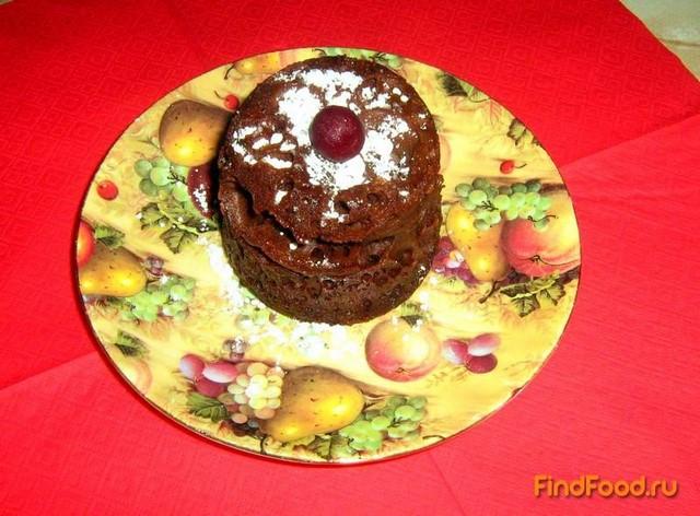 Рецепт бисквита шоколадного пошагово с