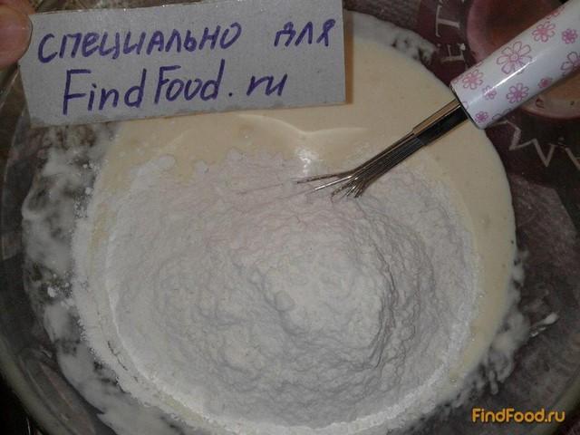 Рыбник заливной рецепт с фото 2-го шага
