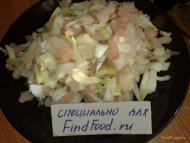 Рыбник заливной рецепт с фото 6-го шага