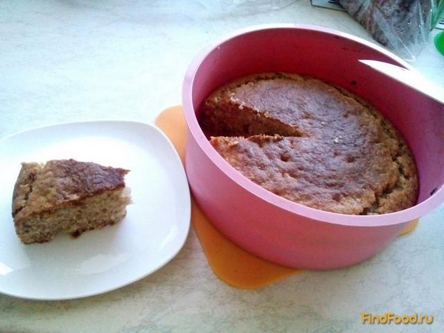 Рецепт Индийский экадашный пирог рецепт с фото