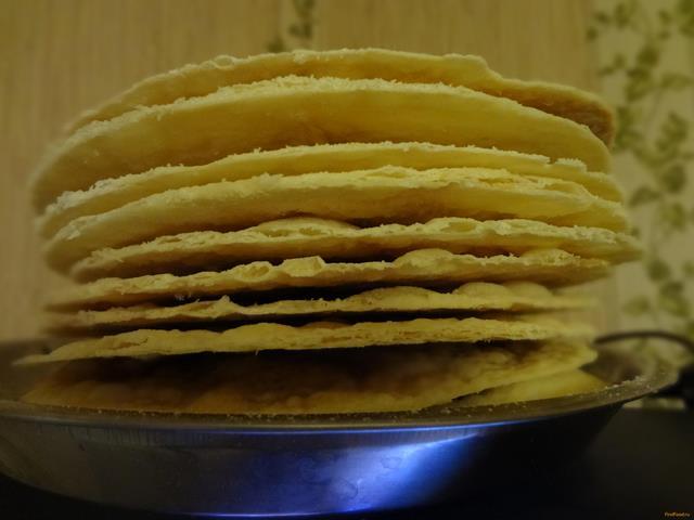 Рецепты торта наполеон в микроволновке
