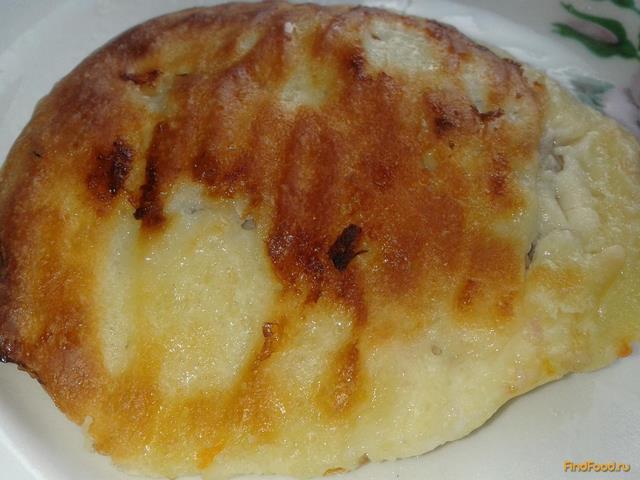 Рецепт Заливные пирожки рецепт с фото