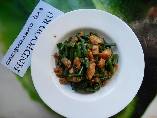 Курица по-китайски рецепт с фото 9-го шага