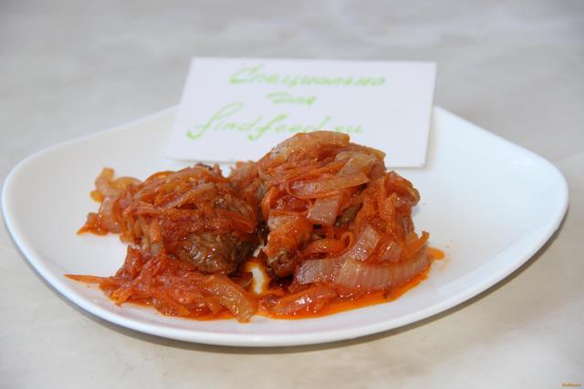 Рыбные котлеты из минтая: рецепт очень вкусно 45