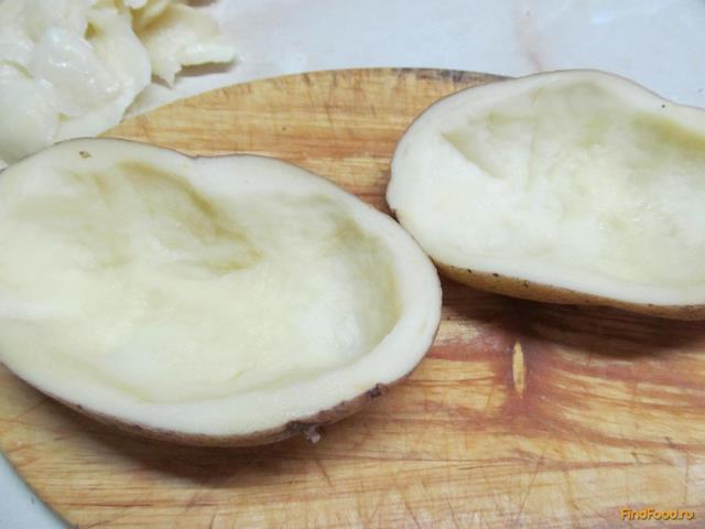 рецепт приготовления запеченного картофеля с сыром