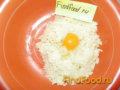 Картофельные зразы с творогом рецепт с фото 1-го шага