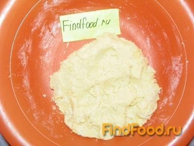 Картофельные зразы с творогом рецепт с фото 3-го шага