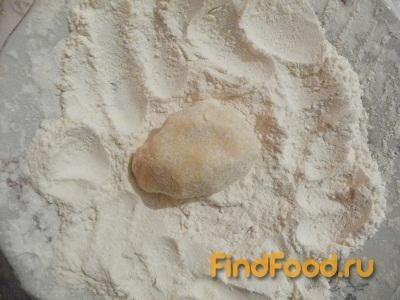 Картофельные зразы с творогом рецепт с фото 4-го шага