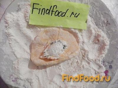 Картофельные зразы с творогом рецепт с фото 6-го шага
