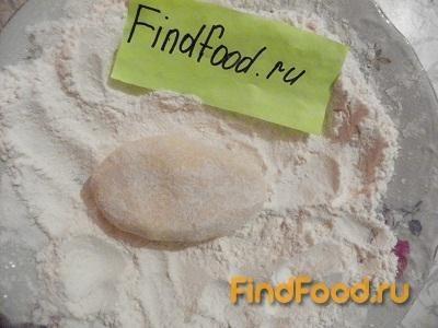 Картофельные зразы с творогом рецепт с фото 7-го шага