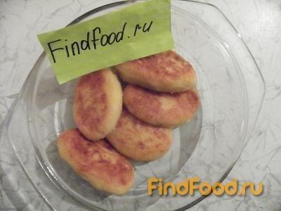 Картофельные зразы с творогом рецепт с фото 10-го шага
