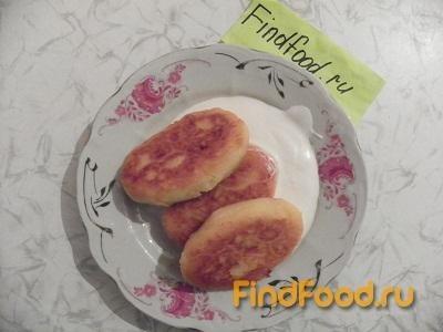 Картофельные зразы с творогом рецепт с фото 11-го шага
