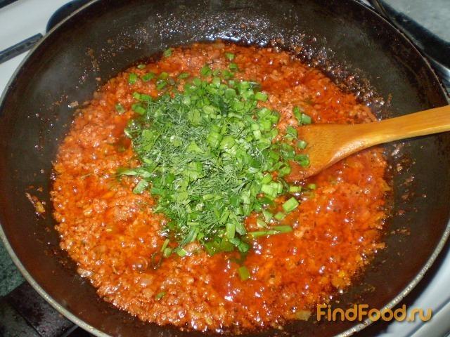 подлива томатная как в столовой рецепт