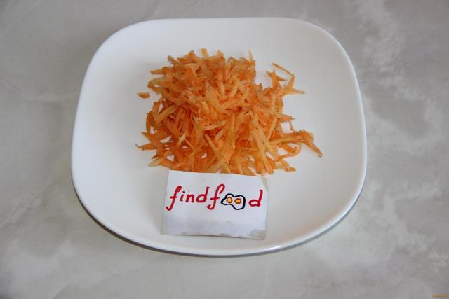 Овощное рагу с сосисками рецепт с фото 3-го шага