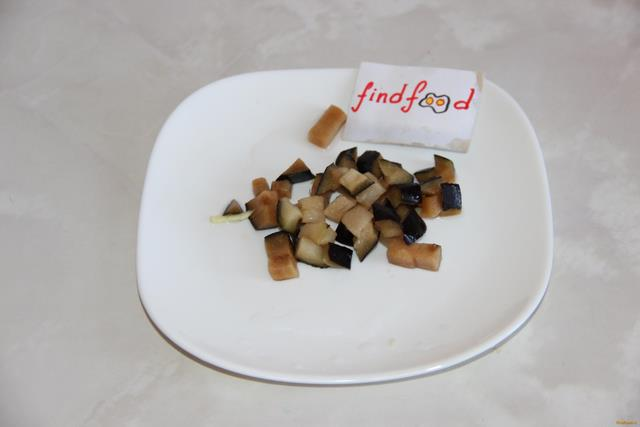 Овощное рагу с сосисками рецепт с фото 5-го шага