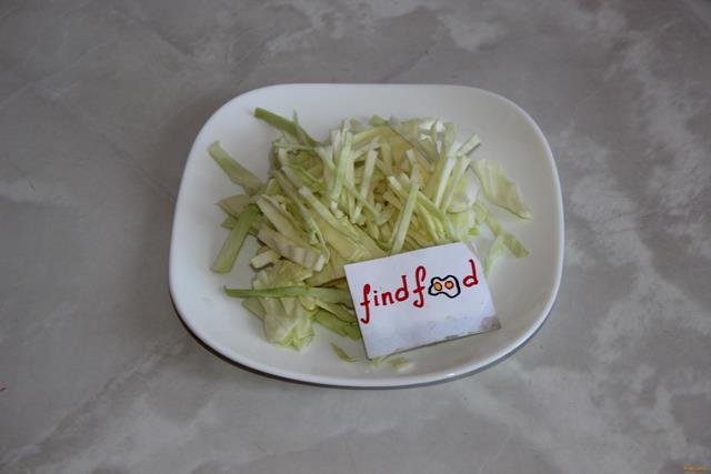 Овощное рагу с сосисками рецепт с фото 7-го шага