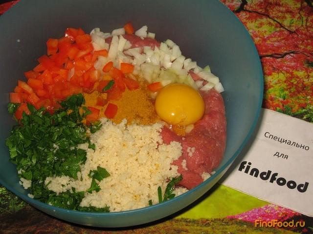 рецепты мясных котлет с добавлением капусты