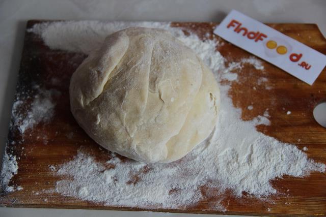 Как сделать тесто для домашней лапши 445
