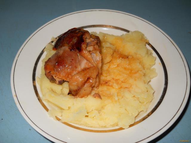 Рецепт бедрышек куриных в рукаве