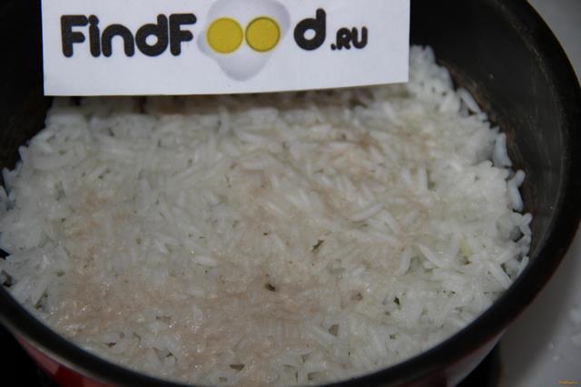 Фаршированный перец с овощами рецепт с фото 2-го шага