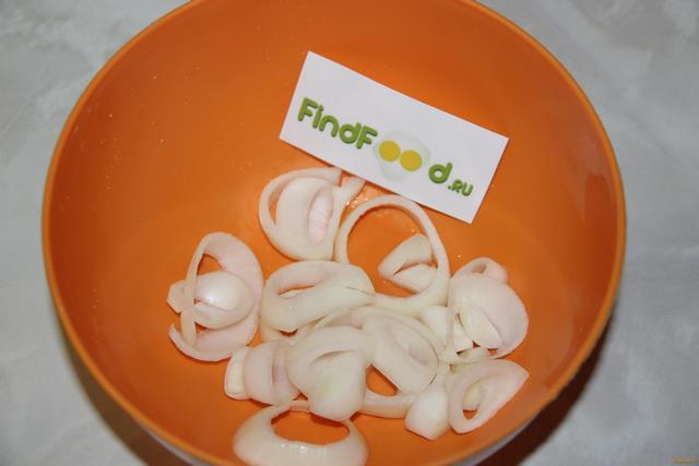 Фаршированный перец с овощами рецепт с фото 7-го шага
